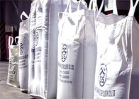 Custom Virgin PP FIBC Jumbo Bags Strong Enough 500KG - 3000KG Capacity